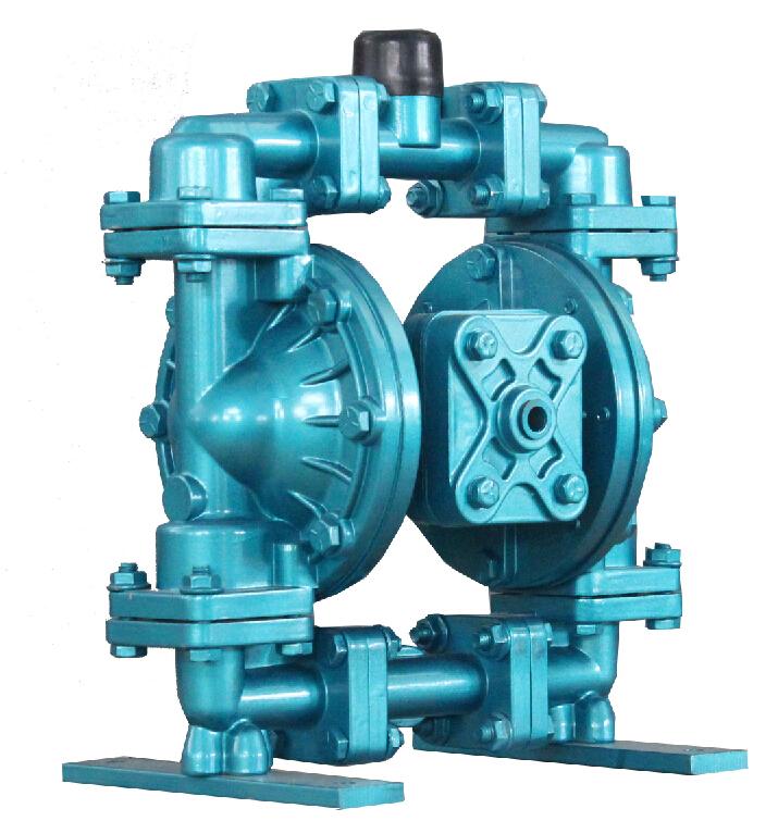 SKYLINK LS15铝合金隔膜泵