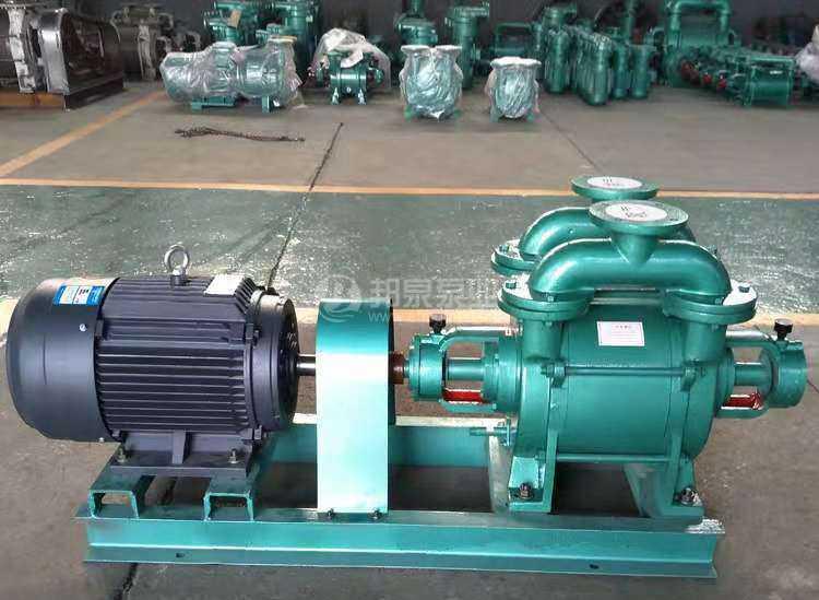 真空吸水泵 SK-3水环真空泵