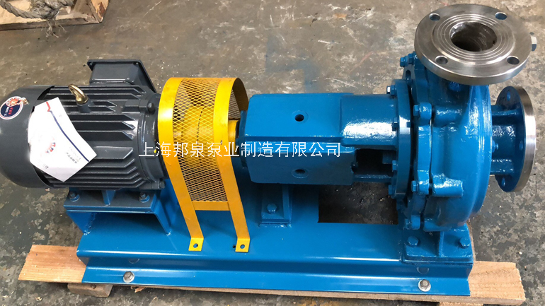 上海无堵塞不锈钢纸浆泵图片